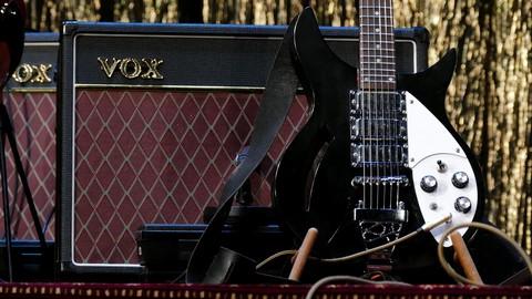 Essencial Techniques for Guitar Player