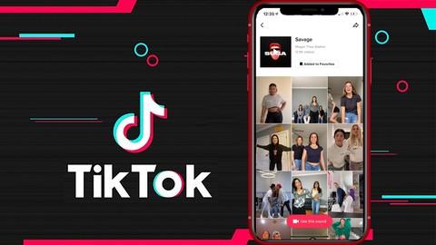 TikTok Masterclass - Complete Guide to Tik Tok