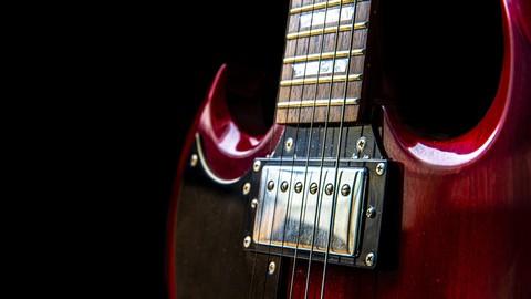 Greek Mode - Guitar Improvisation