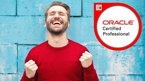 Bundle Oracle 12c Certified Professional (1Z0-062 + 1Z0-063)