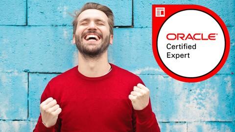 Bundle Oracle 12c Certified Expert, Data Guard Adm + RAC Adm