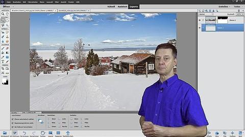 Photoshop Elements für Einsteiger