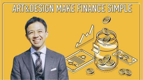 ◆投資助言・代理業登録者◆ 美大出身FPが伝える、お金と資産運用の基礎講座