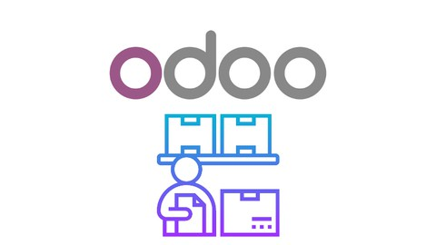 Curso de Odoo 12   13   14 Funcional Modulo de Inventario