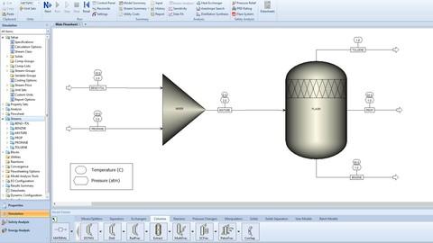 Introducing Aspen Plus V11 : Chemical engineering simulation