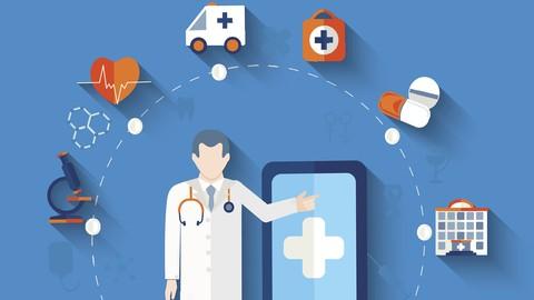 Criando Aplicativo Hospitalar com Ionic 6
