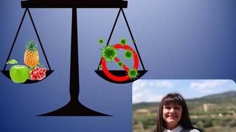 Cómo adelgazar y blindar el sistema inmunológico (sin dieta)