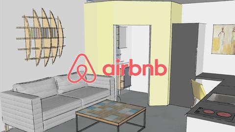 Airbnb - Transformez votre garage en studio - De 0€ à 796€ !