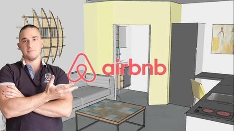 Airbnb - Transformer une pièce en pépite - 0€ à 796€/mois !