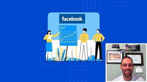 Curso Facebook ADS na Prática - Como Anunciar e Faturar Mais