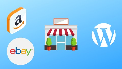 WordPress Multi Vendor Marketplace eCommerce Website
