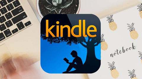 Complete Guide To Amazon Kindle - Start KDP With No Costs