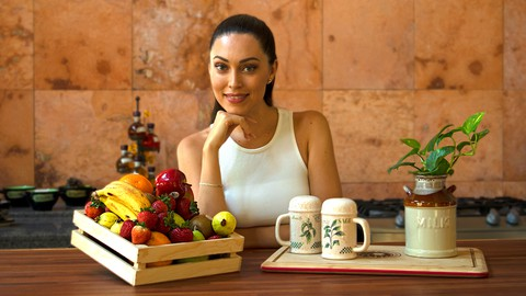Nutrition Masterclass : Beginner to Advanced course