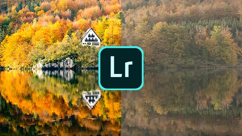 Adobe Lightroom - Landscape Photography ULTIMATE Guide