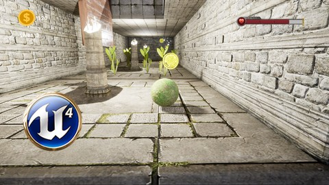 Unreal Engine 2020 Absolute Beginner Masterclass