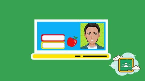 Google Classroom para educación