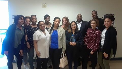Case Management Training 103   Supervisors Training
