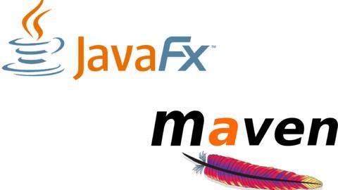 JavaFx Sistema de Ventas POS Maven JasperReport SceneBuilder