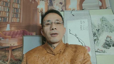 Talk shows/video-log on Chinese language and culture