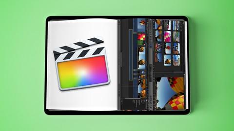 Final Cut Pro X ile Kolay Video Hazırlama