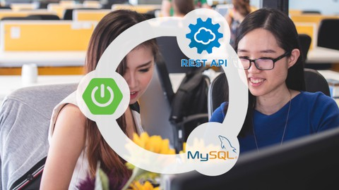 Restfull API Web Services With Spring Boot And MySQL