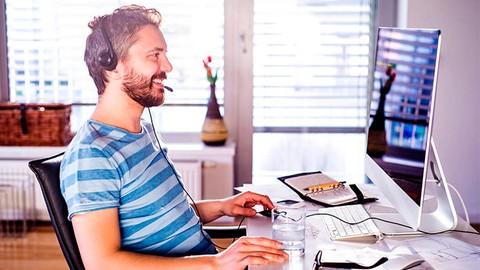 Produtividade no home office: gestão de tempo e organização