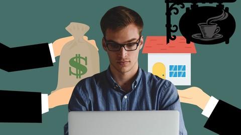Curso por agentes inmobiliarios sobre el traspaso de negocio
