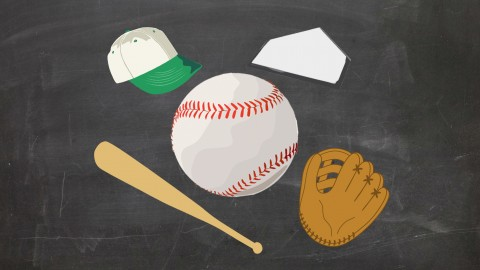 Watch & Learn Baseball: Understand the Game Like a True Fan