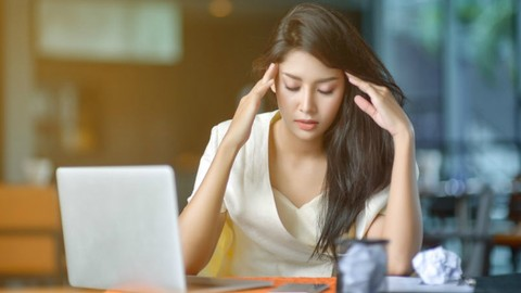 Comprehensive Stress Healing Course