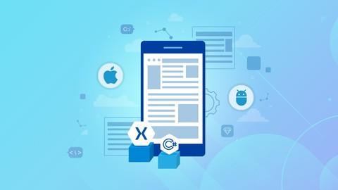 Xamarin.Forms Masterclass: Native Apps mit C# und VS 2019