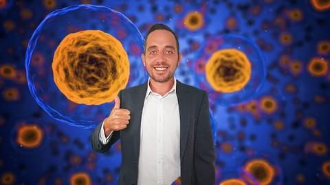 iGCSE Biology 2021: First 15 Topics with Exam Walkthroughs