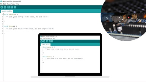 Learn C/C++ with Arduino IDE