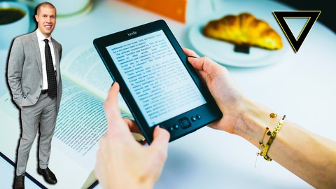 How to Master Speed Reading, Learn Faster, and Get an Edge
