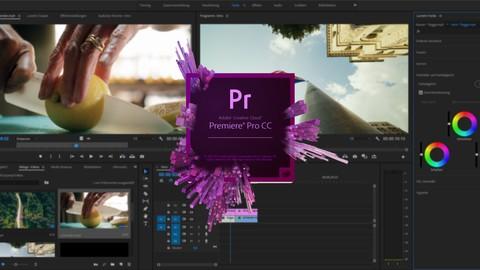 Adobe Premiere Pro: Der Videoschnitt-Crashkurs für Anfänger
