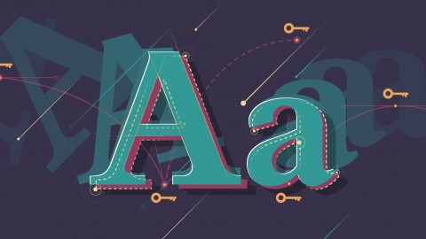 Motion Typography from Scratch