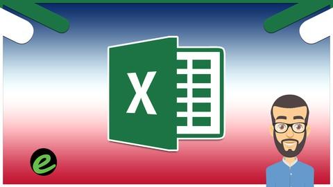 Microsoft Excel con Formule Inglesi: Corso completo da Zero