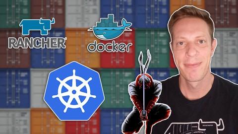 DevOps Ninja: Docker, Kubernetes e Rancher