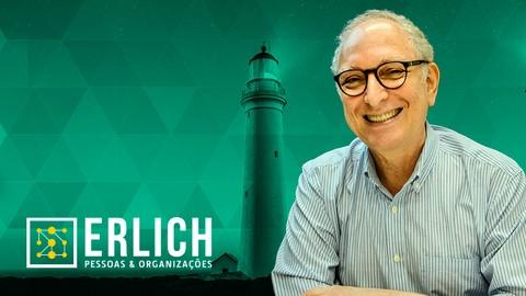 Iniciação ao Mentoring com Paulo Erlich