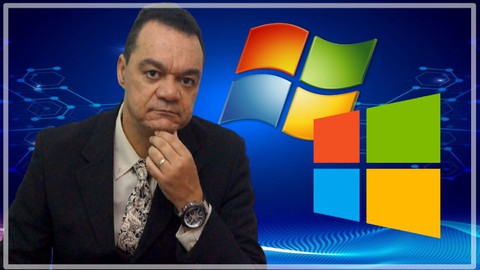 Atualizando Windows 7 para Windows 10 - Informática Básica