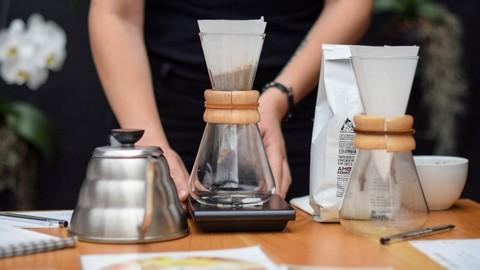 Taste Coffee Like a Pro