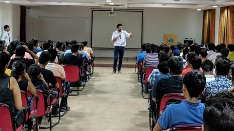 Storytelling techniques for Teachers/Educators
