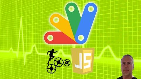 Google Apps Script Emailer PDF maker from Doc Template