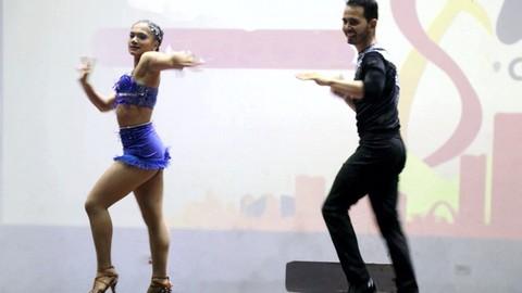 Aprende a Bailar Salsa Estilo Caleño
