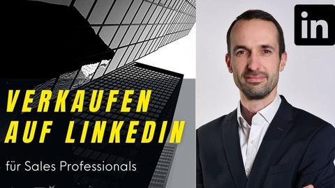 Verkaufen auf LinkedIn in 2021 - dein #1 LinkedIn Coaching