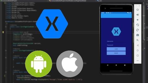 Xamarin ile MVVM Mimarisi Kullanarak Uygulama Geliştirme(C#)