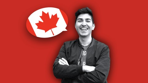 Canadian English Pronunciation