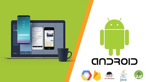 Android Complete Course in Java