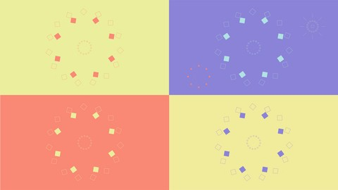 Creating a Motion Graphics Template for Colour Schemes
