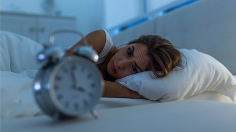Overcome Insomnia Find Restorative Sleep