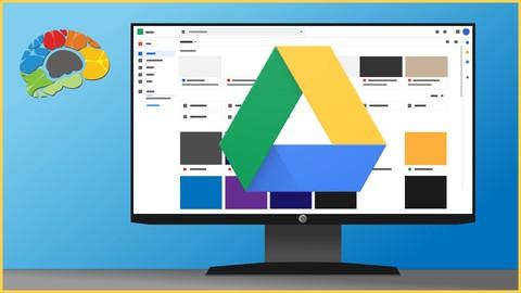 Mastering Google Drive